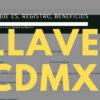 Llave CDMX