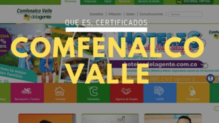 Comfenalco Valle