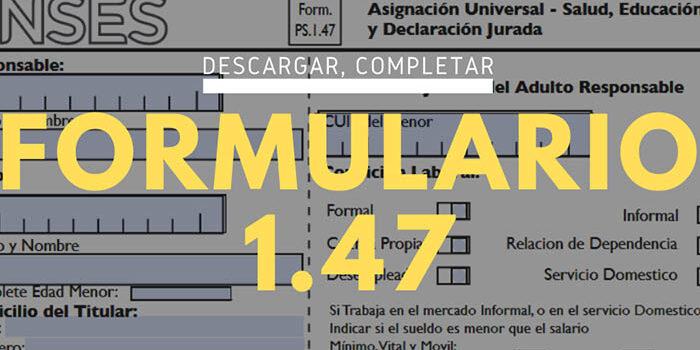 Formulario 1.47