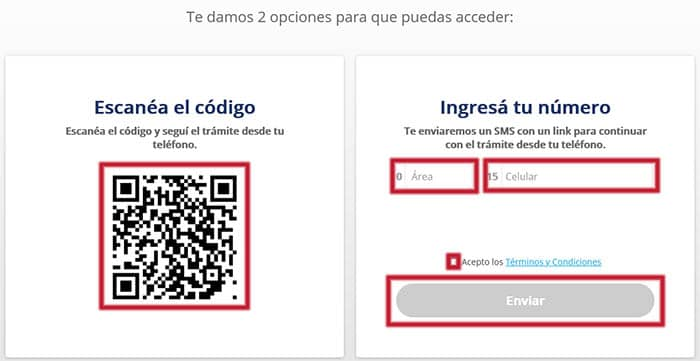 Formas de abrir una cuenta en Banco Macro