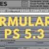 ¿Qué es y para qué sirve el formulario PS 5.3?